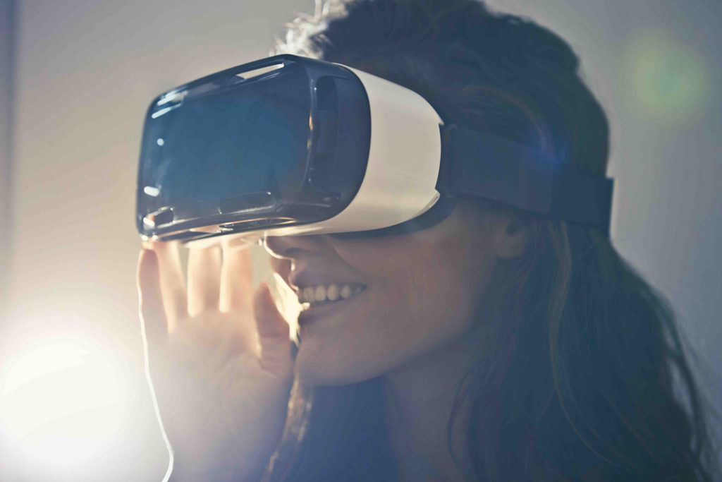 Enhancing customer experience with virtual reality_CGI animation