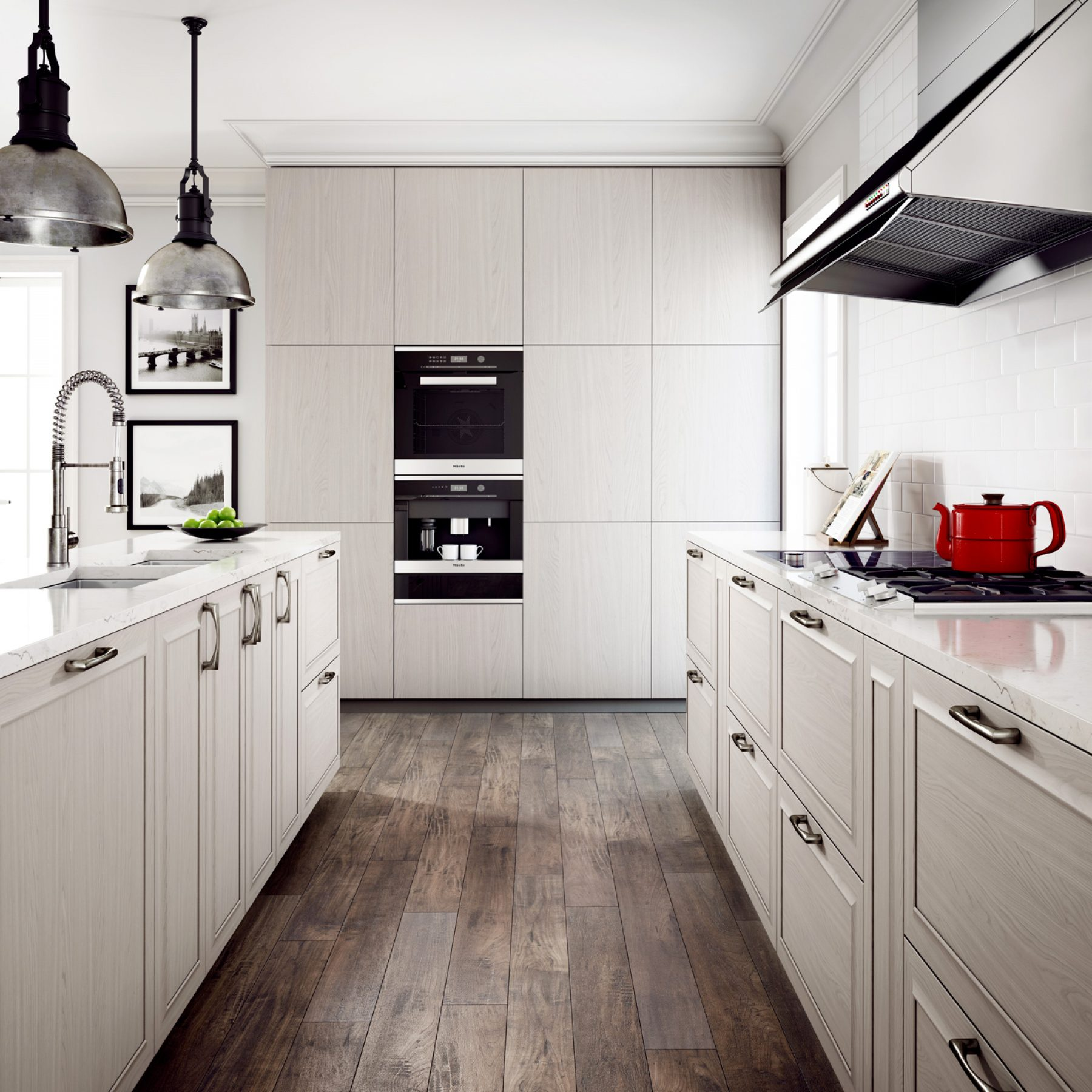 3d-drawing-chic-realistic-kitchen