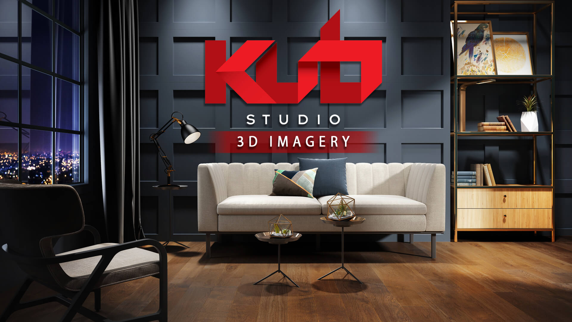 KUB Studio - Making Realistic 3D Imagery and Animation CGI
