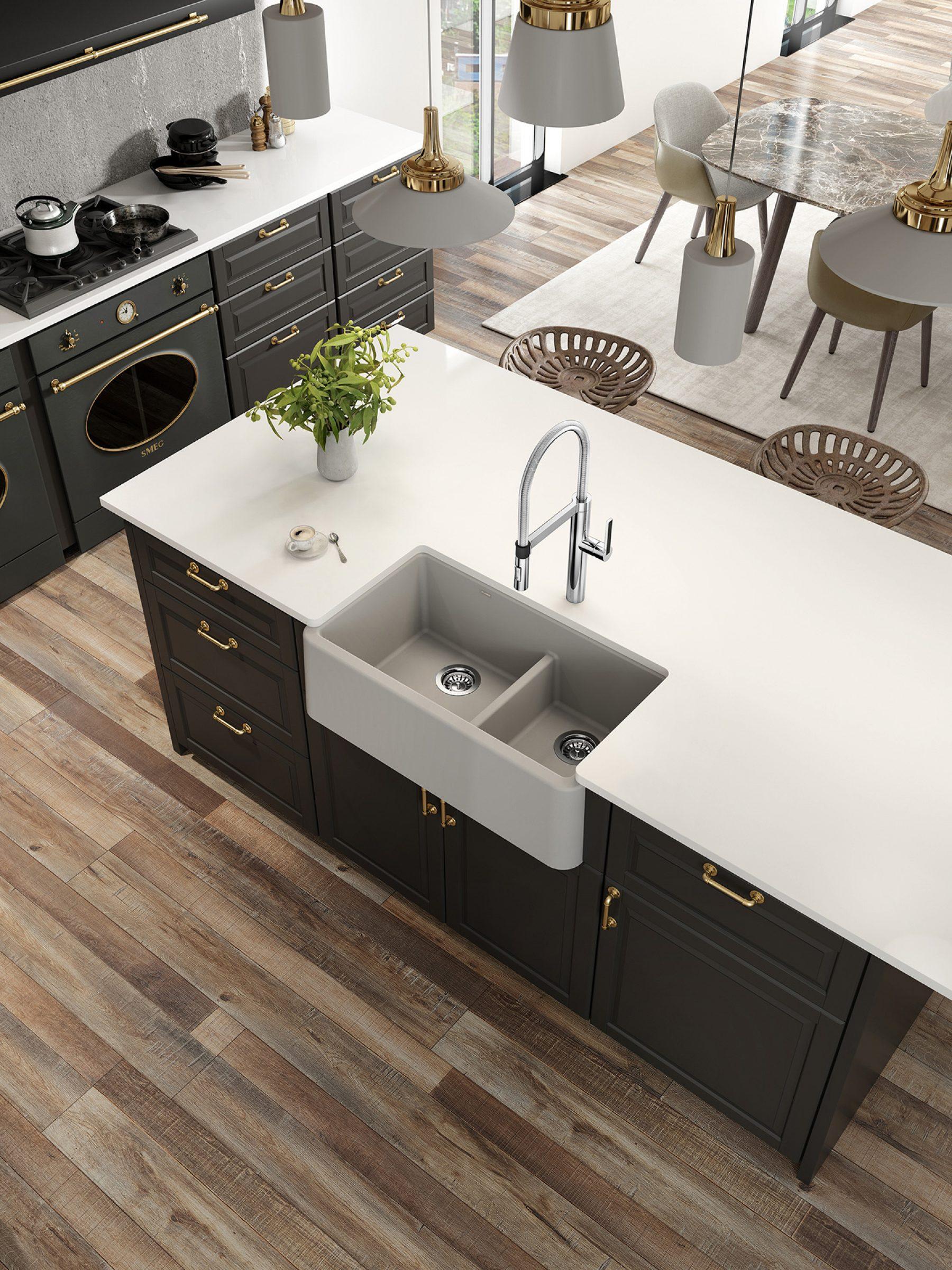 3D sink designer studio best render